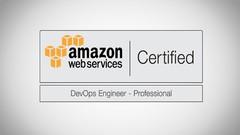 AWS Certified DevOps Engineer Practice Tests For 2019