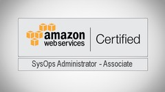 AWS Certified SysOps Administrator Practice Tests For 2019