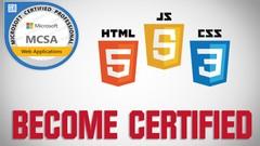 MCSA: Web Application Practice Test|70-480 & 70-483 & 70-486