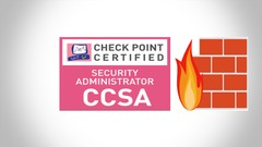 CheckPoint Security Administrator Practice Exam For 2019