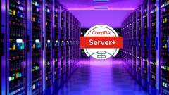 CompTIA Server+ (SK0-004) Practice Exam For 2019