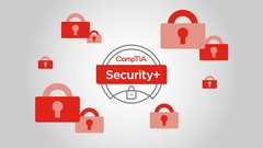 CompTIA Security+ (SY0-501) Practice Exam For 2019