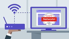 CompTIA Network+ (N10-007) Practice Exam For 2019