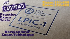 LPIC-1 Practice Exams|Get LPIC-1 Certified Easily For 2019