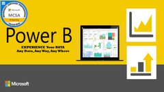 Microsoft Power BI Practice Tests (70-778) For 2019