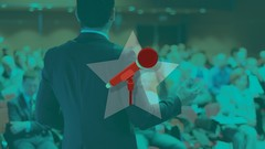 Mastering Public Speaking - A Life Changing Course