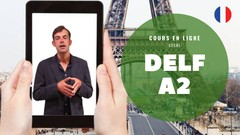 Netcurso-french-course-elementary-delf-a2-cefrl-official-certificate
