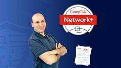 CompTIA Network+ (N10-007): 6 Practice Exams and Simulations