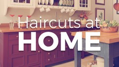Haircuts at Home: Fundamentals of Women's Haircuts