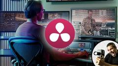 Filmmaking Using DaVinci Resolve. Free Software Included