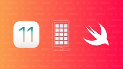 The Complete iOS 11 Development Course: Swift 4 and Xcode 9