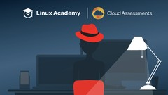 Linux Academy Red Hat Certified Systems Administrator Prep