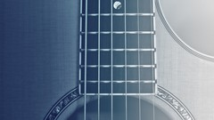 Flatpicking the Bluegrass Fiddle Tune Salt Creek on guitar