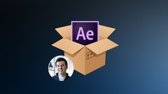 Pro Skills Pack - Boost your skills with Adobe After Effects