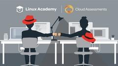 Linux Academy Red Hat Certified Engineer Prep