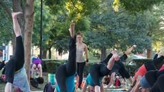 Pay for your Yoga Teacher Training + Jump Start Your Career