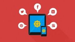 Mastering iOS Development - Integrating Social APIs