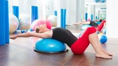 Burn Fat: Home Workouts for Moms