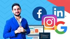 Imágen de Aprende Marketing Online y Redes Sociales desde cero (2019)