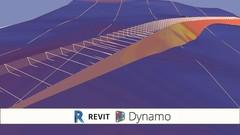 Infraworks,Civil3d,Revit and Dynamo 2018