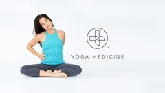 Yoga Medicine's Guide to Therapeutic Yoga