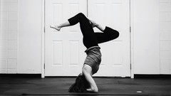 Strong + Gentle: Beginning Yoga to Cross-Train and Recover