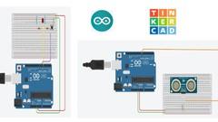Tinkercad ile Arduino Programlama
