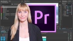 Adobe Premiere Pro CC: Complete A Video Editing Project | Udemy
