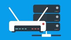 Aprenda Administração de redes sem fio e roteamento