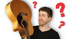 Complete Beginner Guitar - Play Your Favorite Songs In Weeks
