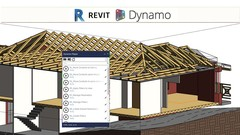 BIM Autodesk Revit 2018 Dynamo Player for Modeling Vol 1