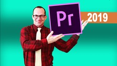 Adobe Premiere Pro - Taking Beginners to Pro Video Editors