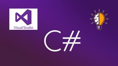 The Complete C# and Object-Oriented Programming Course
