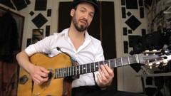 Gypsy Jazz Guitar Basics Vol. 1 - Syncopation