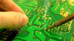 How to Solder Electronic Components Like A Professional