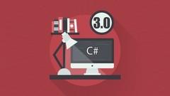 Komple C# ile Kurumsal Mimari Geliştirme Kursu 3.0