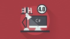 Komple C# ile Kurumsal Mimari Geliştirme Kursu 4.0