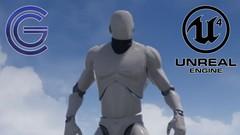 CG ACADEMY - Corso di Unreal Engine 4 per principianti