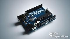 Tech Explorations™ Arduino Passo a Passo: Primeiros Passos