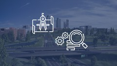 Imágen de Análisis y diseño de infraestructura con AutoCAD Civil 3D