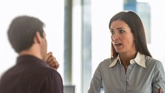 Dealing with Conflict at Work: Real World Strategies & Tools