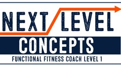 NLC Functional Fitness Coach - Level 1