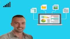 Microsoft Power BI: Modelagem e análise de dados