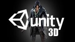 Jogos 3D com Unity + modo multiplayer COMPLETO