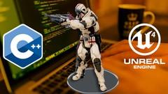 Crie um Game do Zero Com a Linguagem C++ e Unreal Engine 4.