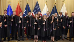 How to be successful in college for Veterans