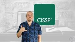 CISSP Certification: CISSP Domain 1 & 2 Video Boot Camp 2019