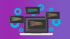 Code with Python (The Modern Python 3 Bootcamp) | Udemy