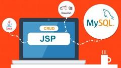 Imágen de Proyecto Java Web  JSP, Servlet con MySQL desde NetBeans IDE
