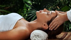 Lomi Lomi Massage-Learn Hawaii's Famous Massage Style.